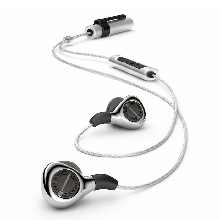 【訳あり品】Audiophile Tesla in-ear headset with Bluetooth beyerdynamic XELENTO WIRELESS JP(国内正規品)