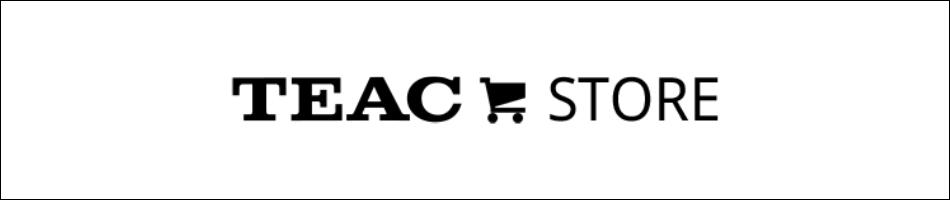 TEAC STORE:ティアック公式オンラインストア