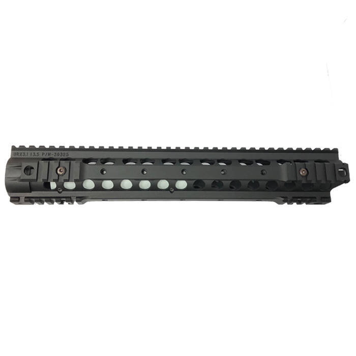 Iron Airsoft URX3.1type 13.5inch Rail System