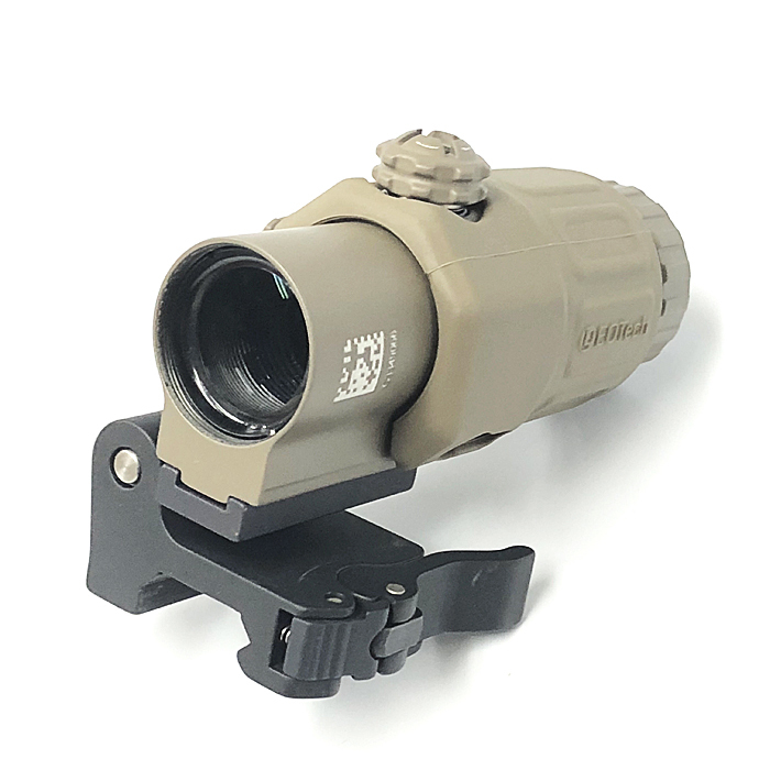 EoTech G33・・ Magnifier(TAN)