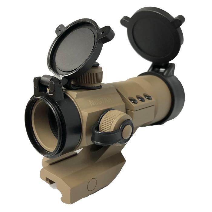 NcStar RELREX OPTICS Dot Sight ドットサイト(TAN)