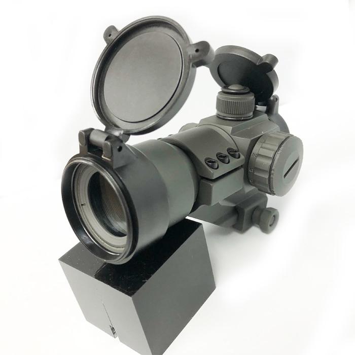 NcStar RELREX OPTICS Dot Sight ドットサイト(アーバングレー)