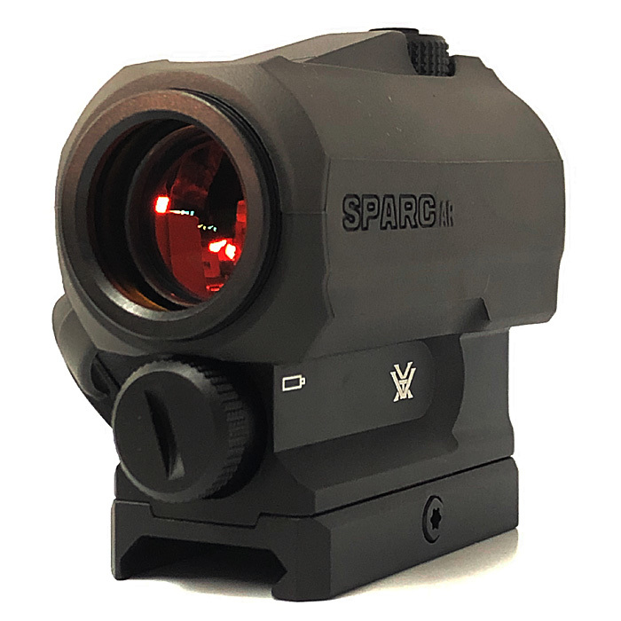 VORTEX OPTICS SPARC AR RED DOT 実銃対応ドットサイト