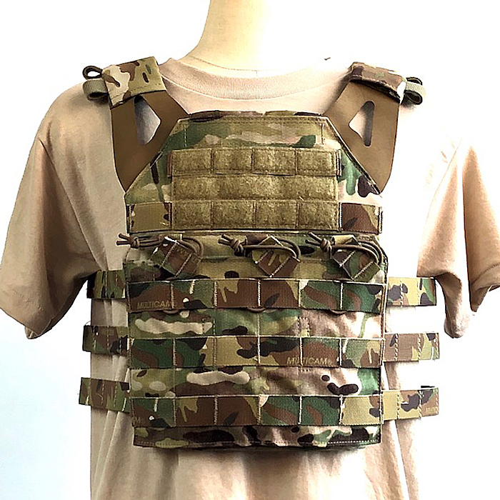 CRYE PRECISION JPC(Jumpable Plate Carrier) 【Size:S/Multicam】