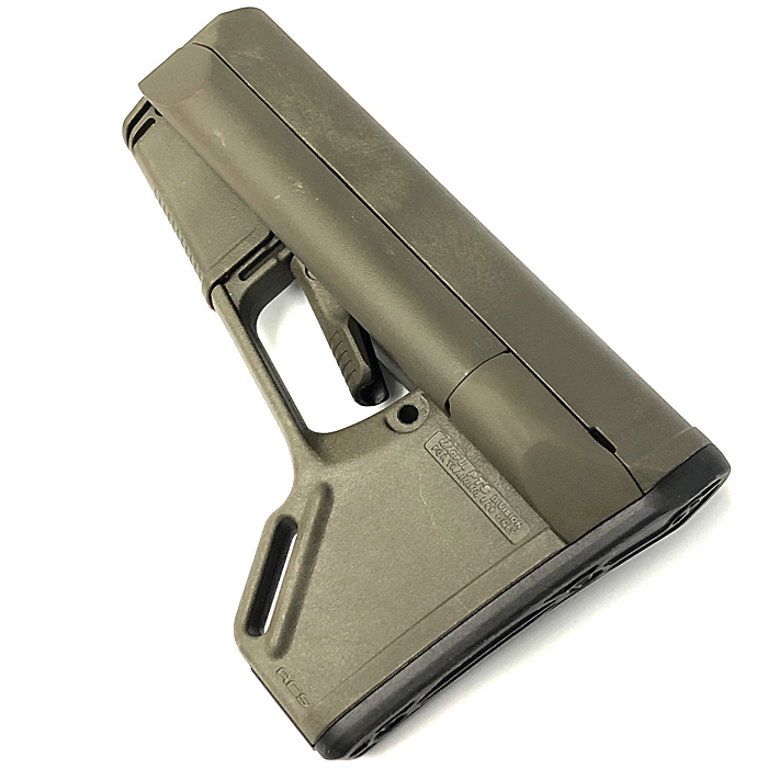 MAGPUL PTS PTS MAGPUL ACS Carbine ACS Stock (OD), ふとんキング:44540b27 --- anaphylaxisireland.ie