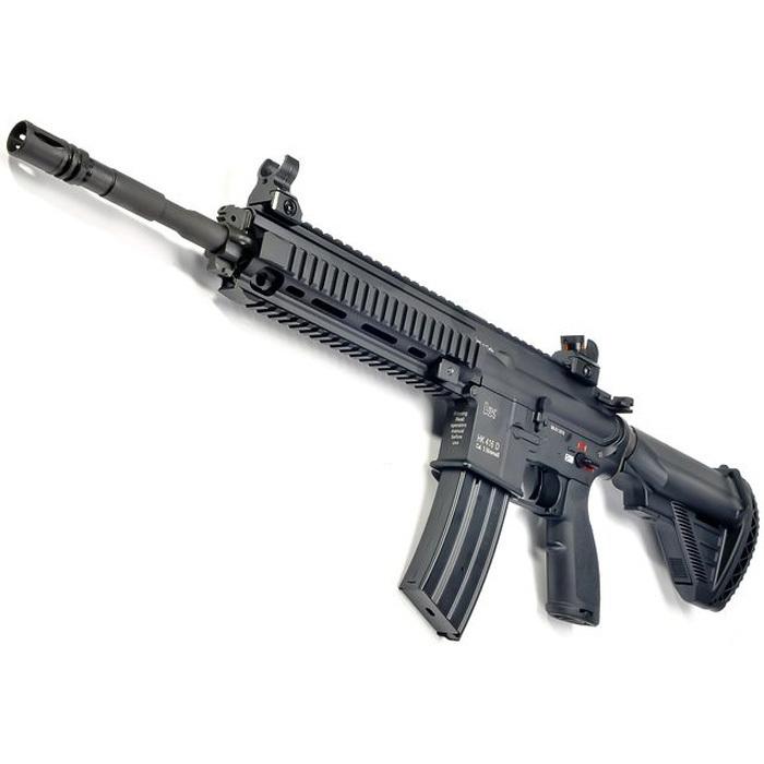 【送料無料】VFC (VEGA FORCE COMPANY)Umarex HK416 V2 AEG (JPver./HK Licensed)