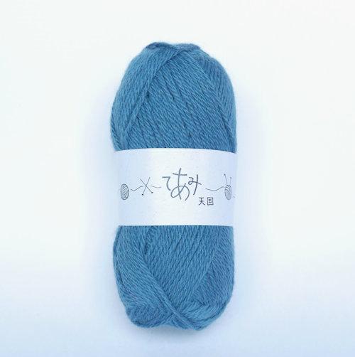 卸直営 てあみ天国 数量限定 アルパカ毛糸 よあけいろ 編み物 手編み ペルー 並太 毛糸 アルパカ
