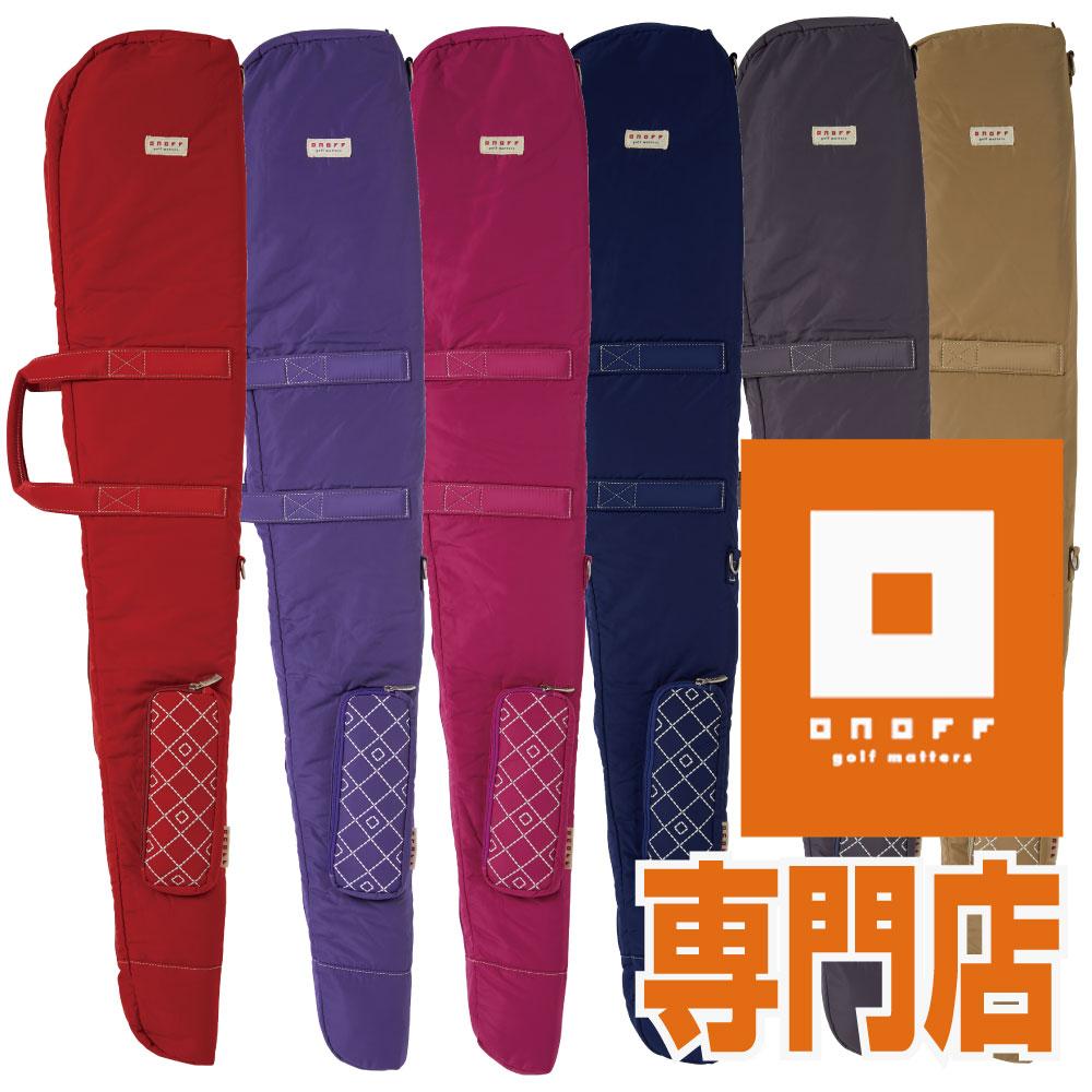 新製品/オノフ専門店/2019年モデル/6色オノフの女性専用日本の美意識をオノフの感性で表現/クラブケース/送料別(一部不可)OL0719/ネコポス発送不可