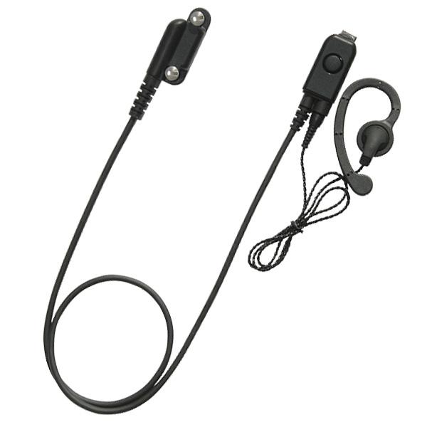 スタンダード イヤホン マイク EK-313-581A 小型 無線 インカム | 無線機 免許不要 STANDARD スタンダード 八重洲無線 YAESU おすすめ 売れ筋