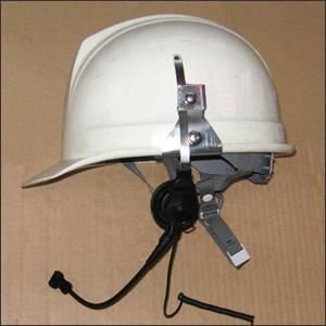 エコテクノ ヘルメット型ヘッドセット HM-334 トランシーバー アイコム IC-4110 対応 インカム 無線   無線機 免許不要 ICOM 特定小電力 おすすめ 売れ筋