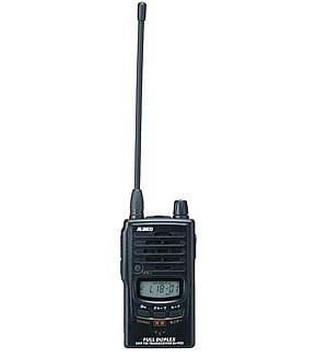 アルインコ トランシーバー DJ-P25 インカム 特定小電力 ALINCO レピーター機能対応 | 無線機 免許不要 おすすめ 売れ筋 同時通話 同時27ch 交互20ch リーズナブル お値打ち 同時中継通話 単三電池