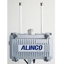 アルインコ DJ-P101R リモコン対応中継器 ALINCO レピーター 全天候型 防水・防塵 | 無線機 免許不要 おすすめ 売れ筋 屋外 ダイキャスト 屋外常設 防塵