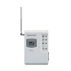 ケンウッド UBZ-RJ27 室内用特定省電力中継器 kENWOOD レピーター   無線機 免許不要 ケンウッド インカム KENWOOD JVC おすすめ 売れ筋