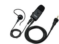 ケンウッド EMC-15 イヤホン付クリックマイクロホン | 無線機 免許不要 ケンウッド インカム KENWOOD JVC おすすめ 売れ筋