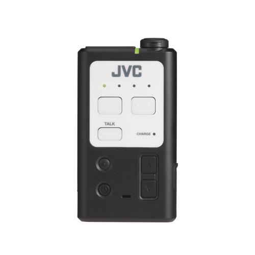 デジタルワイヤレスインターカムシステム ポータブルトランシーバー WD-D10TR JVCKENWOOD | 無線機 免許不要 ケンウッド KENWOOD JVC おすすめ 売れ筋
