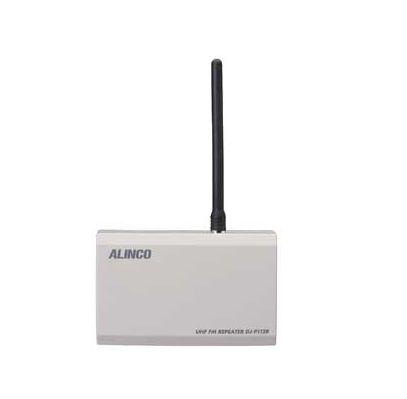 アルインコ DJ-P112R 屋内専用 リモコン対応小型レピーター ALINCO | 無線機 免許不要 おすすめ 売れ筋 屋内用 中継機 小型 軽量 コンパクト 壁掛け 据え置き ネジ止め ACアダプター ゴム足