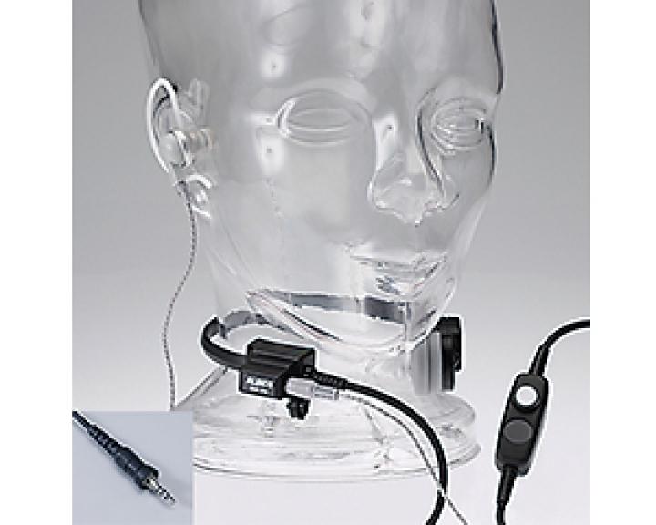 アルインコ EME-62A ねじ込みプラグ 咽喉マイク ALINCO | 無線機 免許不要 おすすめ 売れ筋