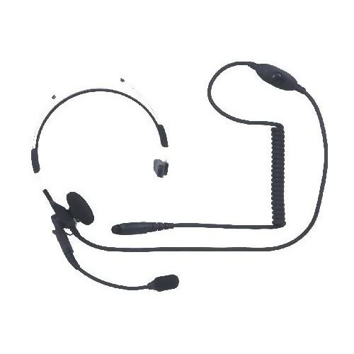モトローラ JMMN4066 ブームマイク付ヘッドセット (防爆用・PTT付) トランシーバー インカム MOTOROLA | 無線機 免許不要 モトローラ MOTOROLA おすすめ 売れ筋