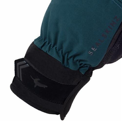 SEALSKINZ Performance Activity Glove 121161712 防水グローブ パフォーマンスアクティビティグローブ | 防水 シールスキンズ グローブ おすすめ 売れ筋