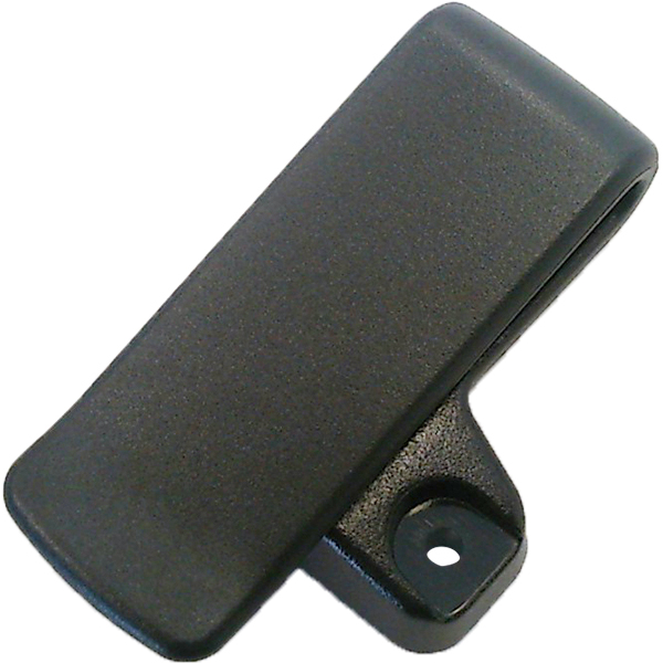 モトローラ ベルトクリップ (取り付けネジ付) MS50 / MS80 対応 トランシーバー インカム | 無線機 免許不要 モトローラ MOTOROLA おすすめ 売れ筋 予備 交換用 ネジ付き ねじ付き 付属同等品 破損用 買い足し ベルト MS-50 MS-80