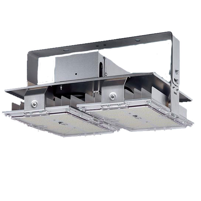 高天井用照明 パナソニックDNシリーズ普及型(光源寿命40,000時間)NYM20104LR2 電源内蔵型明るさ相当:水銀灯1000形相当(4000形)