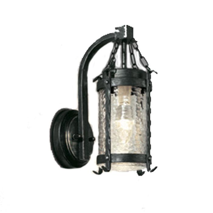 ポーチライト ODELIC エクステリア 玄関灯 おしゃれ 電球色 LEDランプ 白熱灯40W相当 ガラス LED電球シャンデリア球形