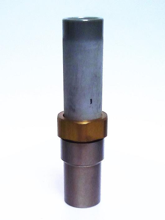 高電流、連続溶接にセラミック(窒化ケイ素)取換えノズル:セラミックノズル 高電流、連続溶接にセラミック(窒化ケイ素)取換えノズル:セラミックノズル 高電流、連続溶接にセラミック(窒化ケイ素)取換えノズル:セラミックノズル 16x73 M12 883
