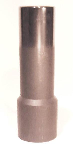 500A用、スパッターがくっつかない:カーボン・ノズル 19x90