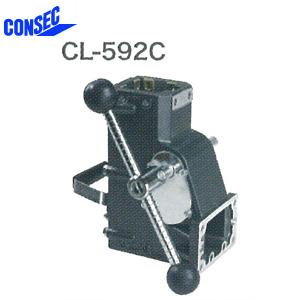 【コンセック】発研 □59クランプ組 CL-592C