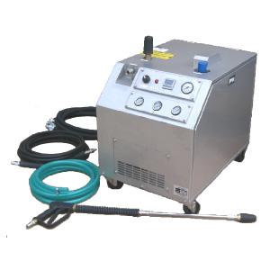 【フルテック】エコホットEH1510M 200Vエコ&クリーン無燃焼型温水洗浄機 エコホット 既存スチームと水をミックスして温水を作ります。