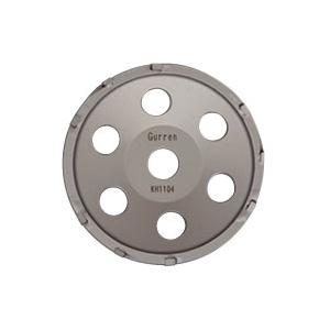 【代引不可】 【紅蓮】一般用PCDカップ(シルバー) 《21-11042》 ※メーカーより直送の為、代引き不可です。