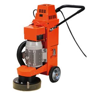 【代引不可】 【紅蓮】床表面研削機 YM-320DI インバータ制御式床研削機 《21-1001》 ※メーカーより直送の為、代引き不可です。
