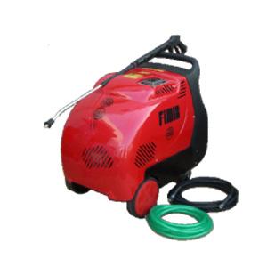 【代引不可】 【フルテック】 温水洗浄機 HF1513(標) 200V-15MPaポータブル温水洗浄機《水道直結式》 ※こちらの商品はメーカーより直送の為代引き不可です。