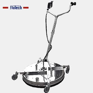 【代引不可】 【フルテック】VSC750 バキューム式サーフェスクリーナー 広い面積の床・路面の洗浄に ※こちらの商品はメーカーより直送の為代引き不可です。