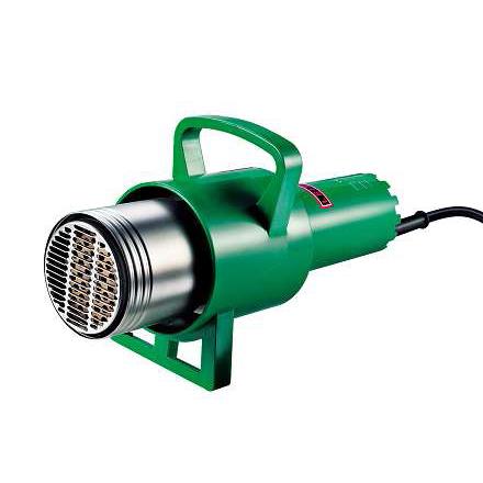 【LEISTER】(ライスター) [102.030] シュリンク用 ハンドタイプ熱風機フォルテS3型 【3×230V 仕様】