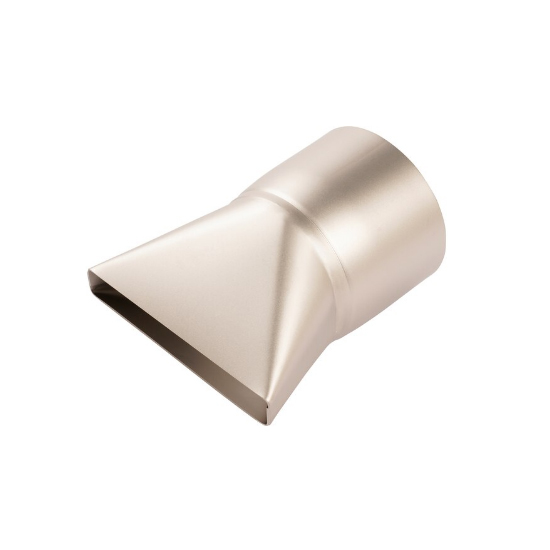 【受注発注品】【LEISTER】(ライスター) [107.274] 平型ノズル 130×17mm (10000S・10000HT型用)
