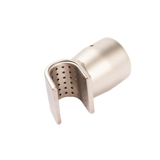 【LEISTER】(ライスター) [107.309] 熱風溶接機アクセサリー 反射ノズル 35×20mm ギブリ用