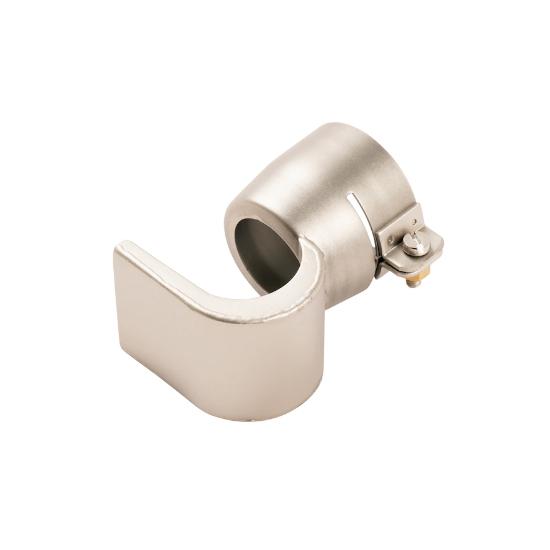 【LEISTER】(ライスター) [107.313] 熱風溶接機アクセサリー スプーン反射ノズル 25×30mm ギブリ用
