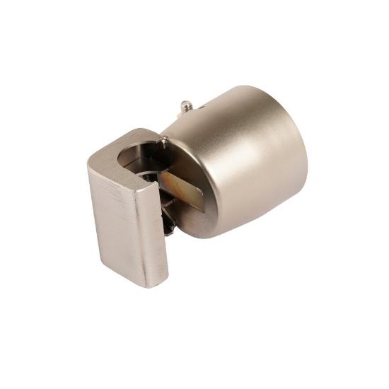 【LEISTER】(ライスター) [107.325] 熱風溶接機アクセサリー 反射ノズル 17×34mm ギブリ用(半田入りキューブ用)