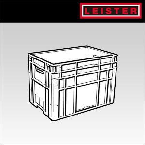 【LEISTER】(ライスター) [114.104] 熱風溶接機アクセサリー 通い箱 アストロ用