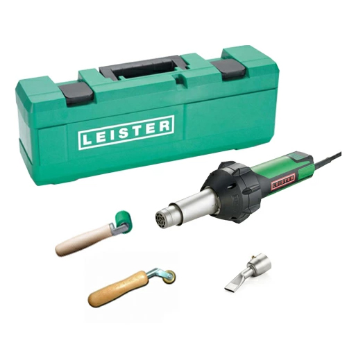 【LEISTER】(ライスター) [CL-5A (AT)] トリアックAT 防水用 5点セット