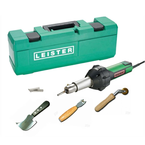 【LEISTER】(ライスター) [CL-6B (AT)] トリアックAT 内装用 6点セット