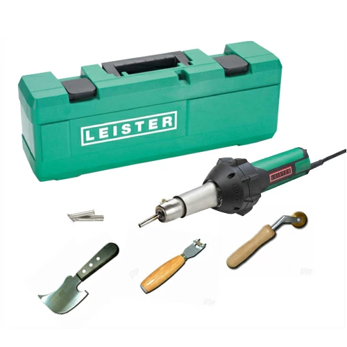 【LEISTER】(ライスター) [CL-6B (ST)] トリアックST 内装用 6点セット