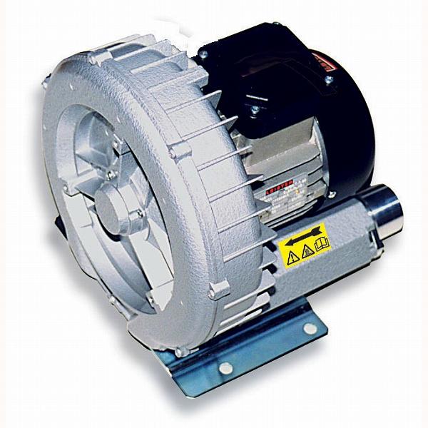 【受注発注品】【LEISTER】(ライスター) [119.358] プロセス(工場用/産業用) 高圧送風機 エアパック型
