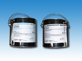 ボンド E390 (6kgセット) エポキシ樹脂系パテ状シール材