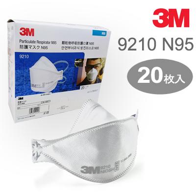 3m 9210 mask