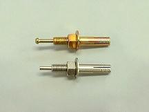 ハイアンカー (ドブメッキ製) M10×100 芯棒打込み式 (50本入/ケース)