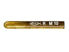 フィッシャー 接着系アンカー レジンアンカー RM30 (10本入)