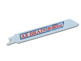 アックスブレーン AX305-VPB5 バイメタルセーバーソーブレード(50枚入り+5枚サービス=合計55枚)
