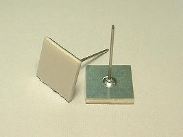 ワンタッチピン 38mm (1000本入り)※トンボ(のり付)スピンドルピン